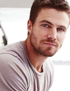Stephan Amell #Arrow #Ollie #OliverQueen