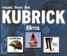 Music from the Kubrick Films: Full Metal Jacket, Clockwor... https://www.amazon.com/dp/B00002DEJS/ref=cm_sw_r_pi_dp_mQkyxbZ470PTB