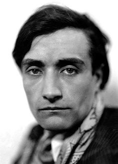 Antonin Artaud - he saw Van Gogh's condition to be like Beethovan and the German poet, Holderlin. Their madness was the outcome of the struggle between the creative soul and the status quo of opinion, based on bourgeois philistinism.
