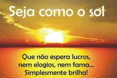 Post  #FALASÉRIO!  : BOM DIA  !