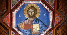 Armonia Espiritual: Profundizar su amistad con Dios