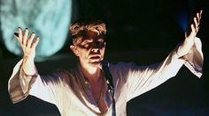 El homenaje a David Bowie se anunció antes de que el rockero falleciera en enero último por un cáncer de hígado.