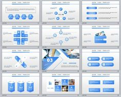 PowerPoint Templates and Keynote Templates Download
