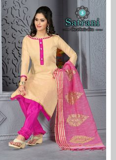Decent Salwar Suits For Ethnic Collection(251D)  Please visit below link http://www.satrani.com/salwar-suits&catalog=594  For more queries,  email id: inquiry@satrani.com Contact no.: 09737746888(whats app available)