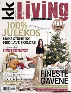 KK Living # 8 2015