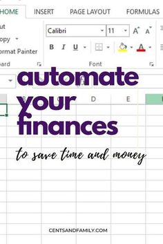 Automate your finances to save both time and money. These automation tips can help you take control of your finances and reach your financial goals faster. Financial Planner, Financial Literacy, Financial Goals, Wealth Management, Money Management, Money Saving Tips, Money Tips, Money Hacks, Dental Care For Kids