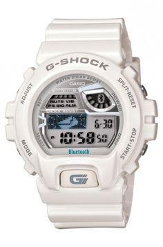 #NEW on #Timefy ! #montre #Casio #GSHOCK #montresdigitales #Bluetooth