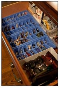 DIY Storage Organizers: Simple Ways To Get Organized Without Spending A Dime! - The Fun Times Guide to Household Tips