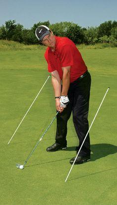 Golf Swing Plane Drills