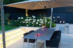 spa garden | Charlotte Rowe Blog