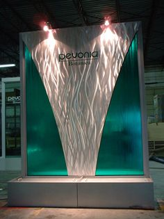 Building the custom indoor fountain of your dreams is simple when you work with the expert team at Water Feature Supply. Wall mounted and free standing custom water walls.