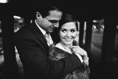 Stephanie & Andre. Seattle, WA.  http://www.shodalove.com