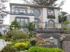 Storybook Homes On Pinterest Storybook Homes Storybook Cottage And