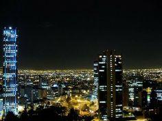 Bogota / Promo / Produccion Bebo Bianchi