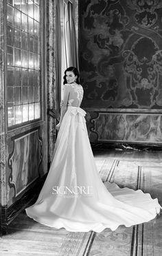 #ateliersignore #moda #abiti #dress #matrimonio #sposa #tuttosposi #fiera #wedding #campania