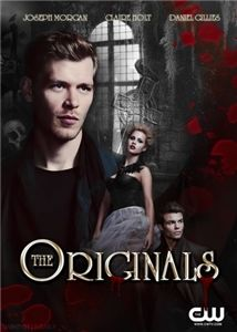 the originals - from the vampire diaries Vampire Diaries Spin Off, Serie Vampire Diaries, Vampire Diaries The Originals, The Originals Tv Show, Vampire Pictures, Really Good Movies, Original Tv Series, Cw Series, Netflix Series