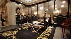 Art Design Group | Salone del Mobile 2017 | italian luxury design furniture