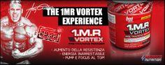 ► PRODOTTO NOVITA'! 1.M.R Vortex by BPI Sports - Il pre-workout riformulato superconcentrato! Forza, resistenza, pump e focus al top! Ovviamente al miglior prezzo solo su Muscle Nutrition Info Prodotto ->http://goo.gl/PHmAVq