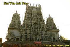 Tourist Attraction India: Annapurna Temple Indore | family travel package