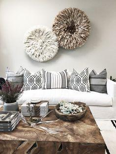 99 Scandinavian Design Bedroom Trends In 2017 Home Living Room, Living Room Designs, Living Room Decor Inspiration, Beautiful Living Rooms, Interior Design, Eclectic Design, Interior Modern, Juju Hat, Home Decor