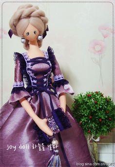 图片分享-joydoll的娃