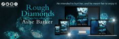 #SaturdaySpankings ... A sizzling excerpt from Rough Diamonds
