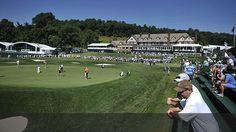 PGA Championship tee times, pairings