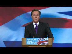 David Cameron Rap