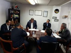 Delegaciones del IMSS y PGR en Chihuahua fortalecen coordinación interinstitucional | El Puntero