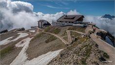 rifugio Lagazuoi - Dolomiti bellunesi