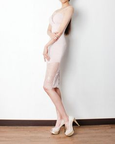 Casual/Cocktail Dress