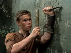 I got: Gally! Which The Maze Runner Character is Your Boyfriend? Newt Maze Runner, Maze Runner Quizzes, Maze Runner Characters, Maze Runner Movie, Maze Runner Series, Runners Outfit, Boyfriend Quiz, Will Poulter, The Scorch Trials