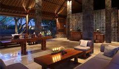alila ubud resort -Bali