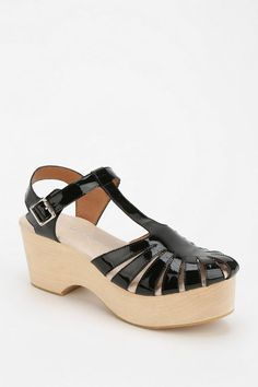 Jeffrey Campbell Rakel Platform Sandal