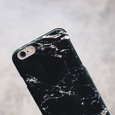 Black marble case from Made by Fabrix is what you need to style and protect your Iphone! Hurry and grab yours now! #theassemblystore #madebyfabrix #fashion #style #accessories