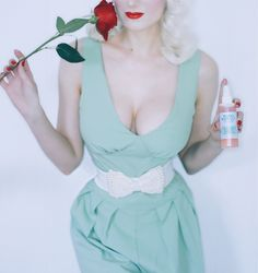 Rachel Ann Jensen ♥: Skincare with Mario Badescu Glamour Photography, Modeling Photography, Fashion Photography, Photography Editing, Portrait Photography, Pin Up Outfits, Girl Outfits, Vintage Glamour, Vintage Models