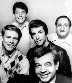 The many lives of Garry Marshall, 'Happy Days' creator, dead at 81 - The Washington Post