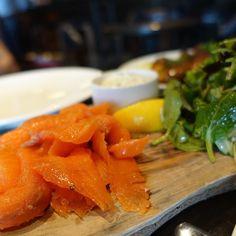 #Gordon Ramsay #yummy #salmon #cool #nice #photooftheday #follow4follow #like #love #photo