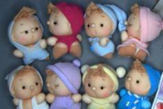 Куклы из чулок