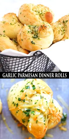 Homemade Dinner Rolls, Dinner Rolls Recipe, Homemade Dinners, Christmas Dinner Recipes, Best Dinner Roll Recipe, Dinner Rolls Easy, Delicious Dinner Recipes, Best Bread Recipe, Garlic Bread Recipes