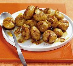 Crunchy New Potatoes Recipe on Yummly. @yummly #recipe