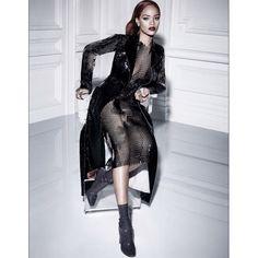 Dior magazine. @Dior  #CraigMcDean