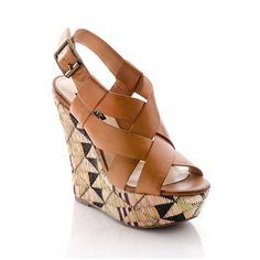 CUTE wedge!!!! $45