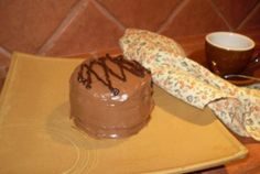 Three Layer Silky Chocolate Espresso Cake—dessert done right!