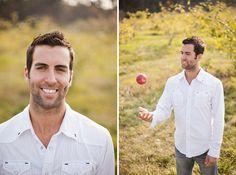 Apple Orchard Engagement Photos > Sweetheart Empire » Toronto Wedding Photographer #sweetheartempirephotography