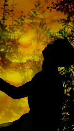 Vixx shangri la MV Lockscreen wallpaper HD Fondo de pantalla N Hyuk Hongbin Leo Ravi Ken Vixx Wallpaper, Shangri La, Silhouette, Kpop, Art, Backgrounds, Art Background, Kunst, Performing Arts