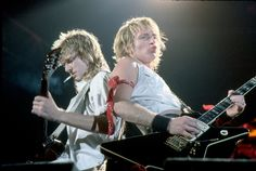 In this exclusive extract from his autobiography, Adrenalized, Def Leppard's Phil Collen recalls the tragic death of Steve Clark, and reveals why he didn't go to the funeral. Waiting On A Friend, Steve Clarke, Classic Rock Albums, Vivian Campbell, Phil Collen, Rick Savage, Joe Elliott, Dimebag Darrell, Out Of Touch