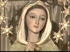 Rosa Mística, Documental Original
