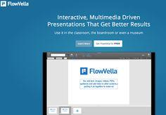 AYUDA PARA MAESTROS: FlowVella - Crea presentaciones con estilo