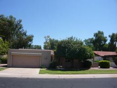 Mesa Arizona Adult Community Homes For Sale  $409,000, 3 Beds, 2 Baths, 1,882 Sqr Feet  Totally remodeled Hawthorne model 3 large Bedrooms,2 bath home on 1st & 4th fairways for a double fairway golf course setting on Heron Lake. Immaculate & Move in Ready! Ceilings in great room & Kitchen raised & Vaulted. Totally remodeled kitchen w/ new custom cabinets, under & over cabinet recessedA complete and FREE UP-TO-DATE list of Phoenix homes for sale in Adult Communities!  http://mikebru..